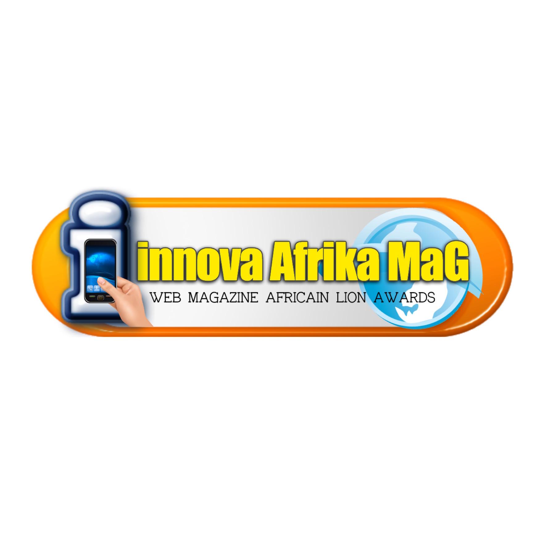 INNOVA AFRIKA MAG-WEB