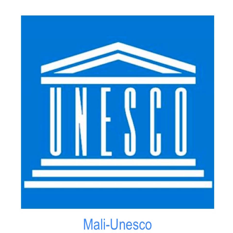 Mali-Unesco-Paris