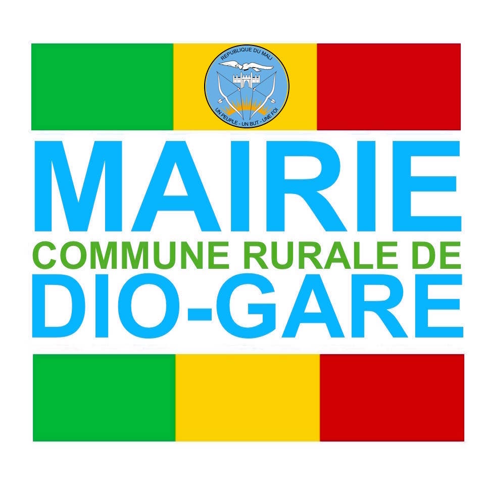 COMMUNE RURALE DE DIO-GARE