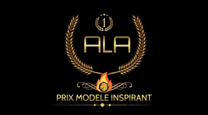PRIX DU MODELE INSPIRANT