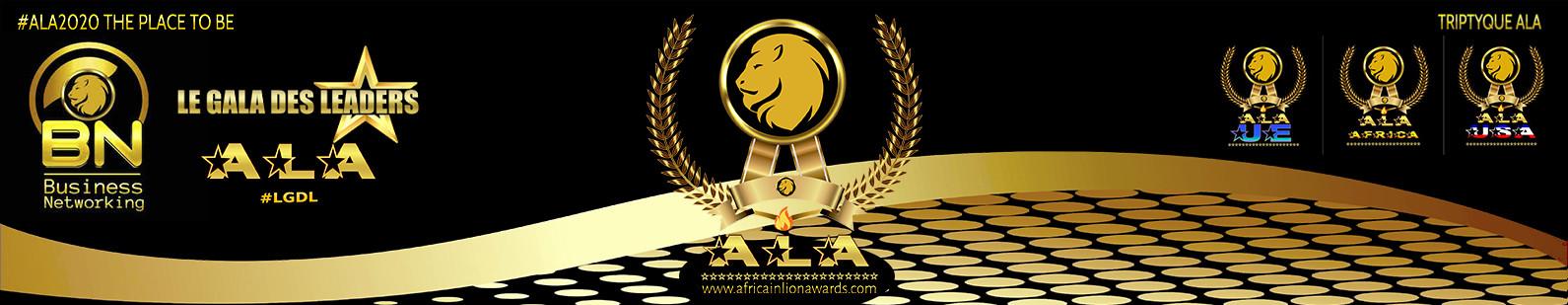 BIENVENUE SUR AFRICAIN LION AWARDS .COM