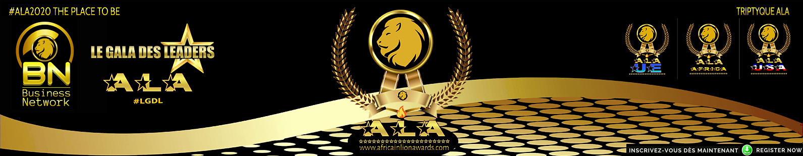 AFRICAIN LION AWARDS.COM