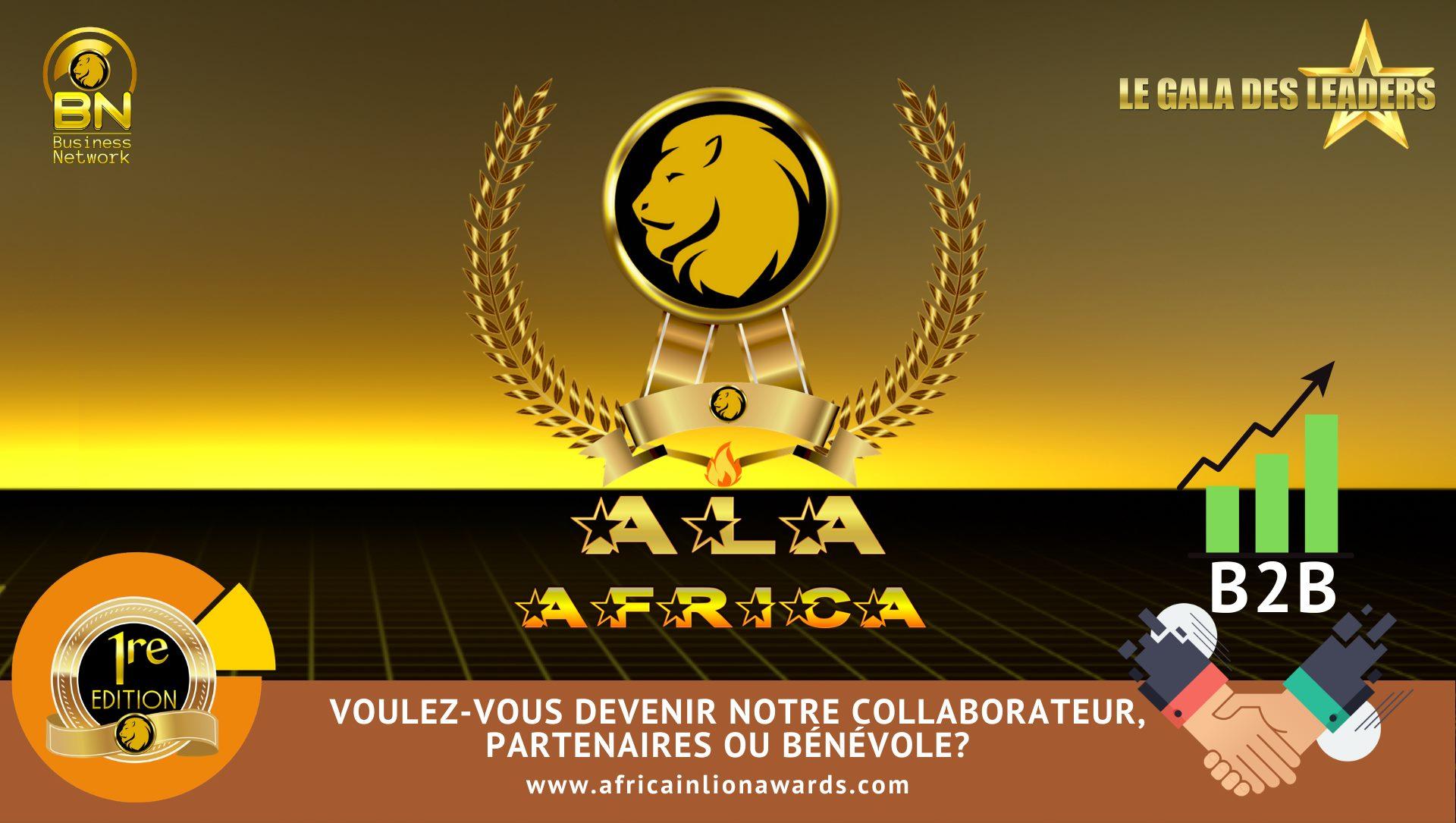 ALA AFRICA 1er édition
