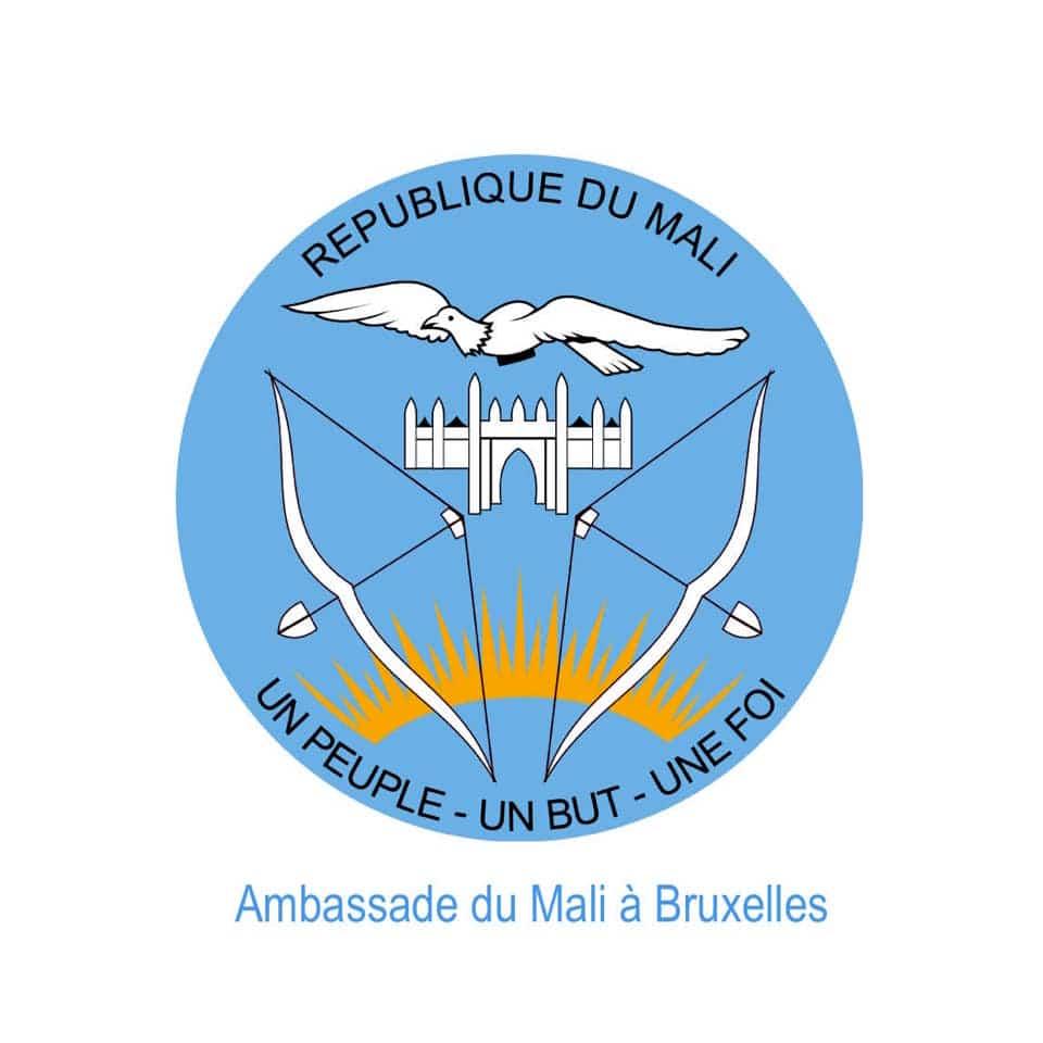 Ambassade du Mali Bruxelles