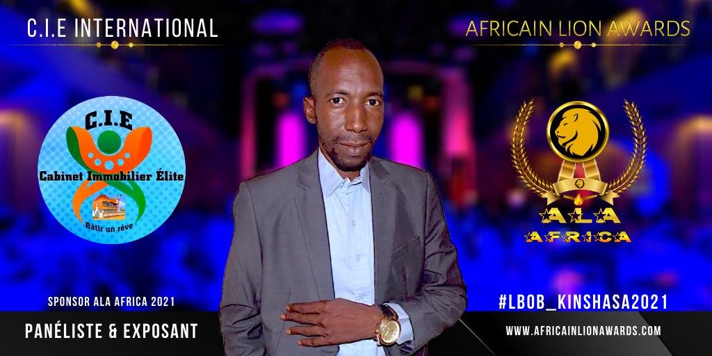 CEI-LBOB-ALA AFRICA 2021