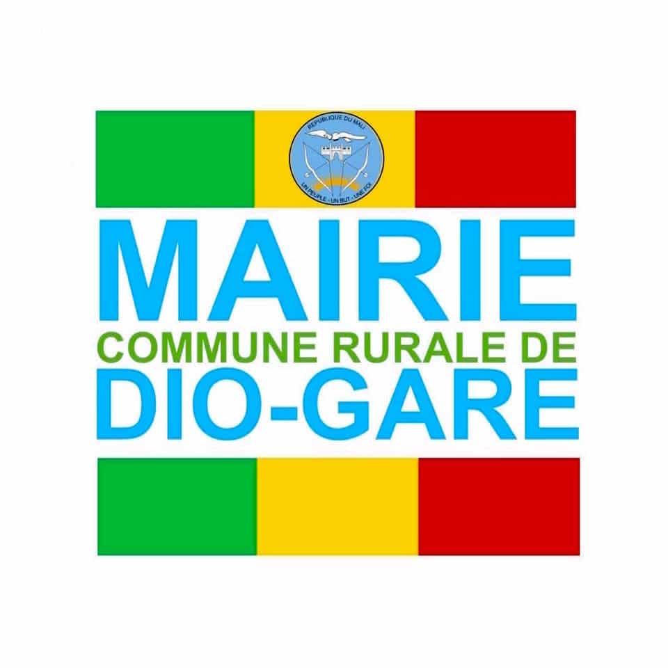 COMMUNE RURALE DIO-GARE-MALI