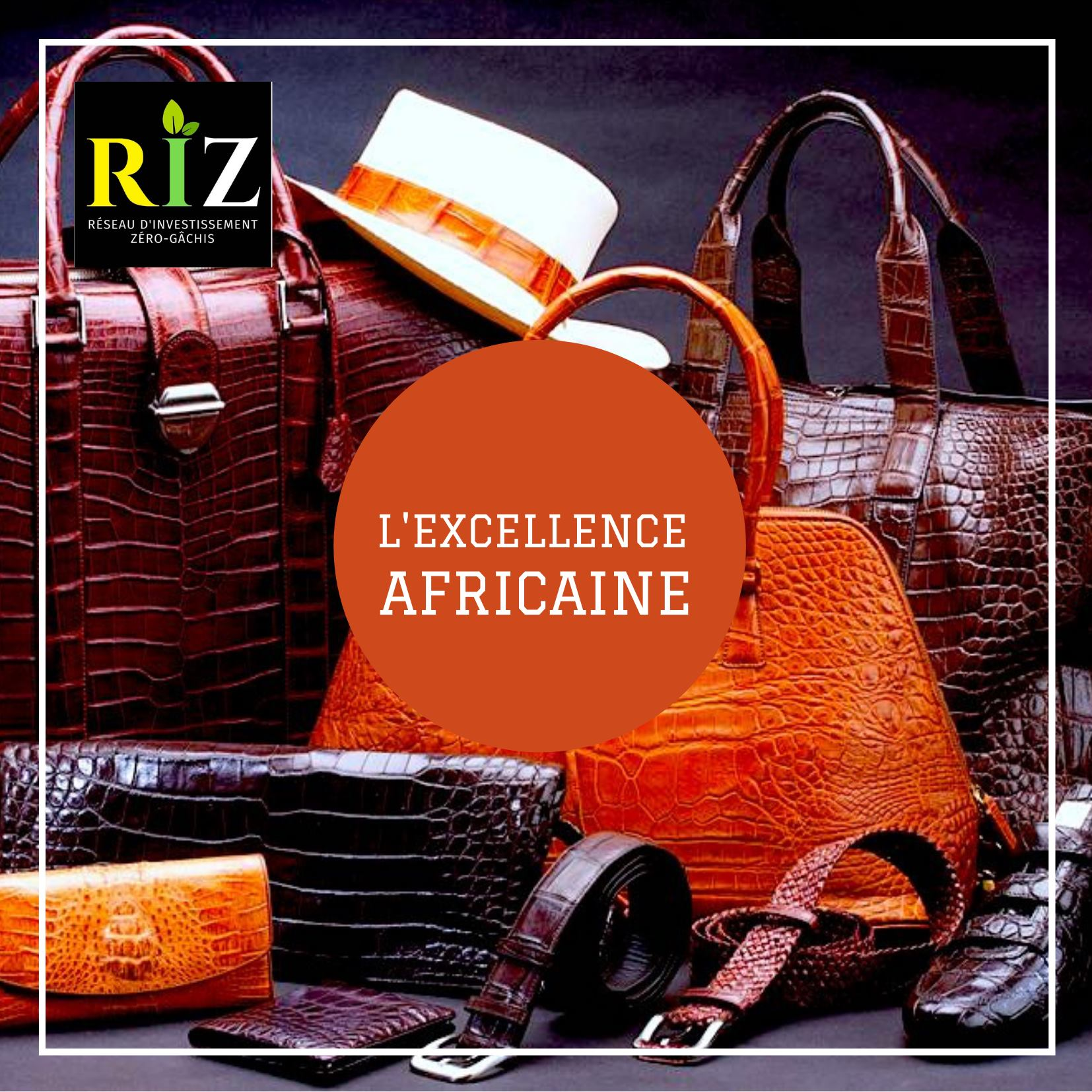 ALA AFRICA-L'EXCELLENCE AFRICAINE